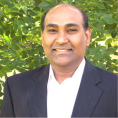 A.S.N. Reddy - Colorado State University